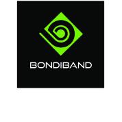 bondi band logo black 2014