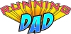 Running Dad Logo Color