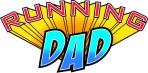 Running Dad Logo Color